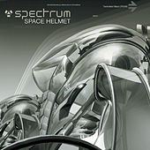 Spectrum - Space Helmet de Various Artists