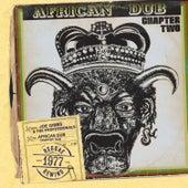 African Dub All-Mighty Chapter 2 von Joe Gibbs