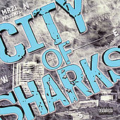 City Of Sharks by Various Artists