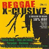 Reggae X-clusive Vol. 1 de Various Artists