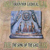 The Song Of The Gael von Various Artists