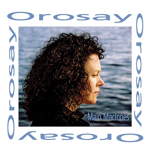 Oransay by Mairi MacInnes