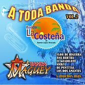 A Toda Banda Vol.2 by Banda La Costena