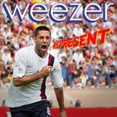 Represent de Weezer