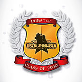 Dub Police Dubstep Class of 2010 de Various Artists