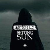 Setting Sun von Caspa