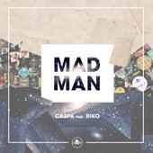 Mad Man (feat. Riko) de Caspa