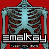 Flesh & Bone EP (feat. Rod Azlan) de Emalkay