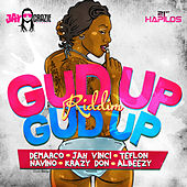 Gud Up Gud Up Riddim by Various Artists