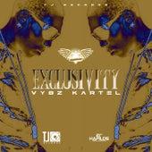 Exclusivity by VYBZ Kartel
