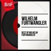 Best of Wilhelm Furtwängler von Various Artists