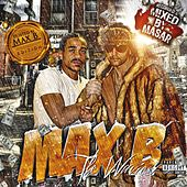 The Waviest by Max B.