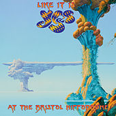 Like It Is - Yes at the Bristol Hippodrome de Yes