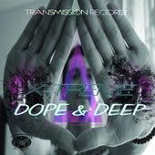 Dope & Deep - EP de X Treme