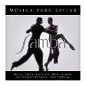 Música para Bailar Samba by Various Artists