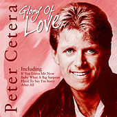 Glory Of Love von Peter Cetera
