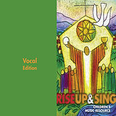 Rise up and Sing 3rd Edition, Vol. 5 de Various Artists