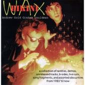 Bikini (feat. Andrew Gold & Graham Gouldman) de Wax