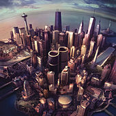 Sonic Highways van Foo Fighters