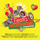 Espacial Festa Portuguesa Vol. 3 by Various Artists