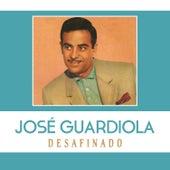 Desafinado von Jose Guardiola