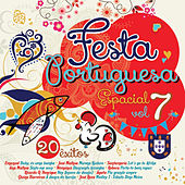 Espacial Festa Portuguesa Vol. 7 by Various Artists