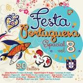 Espacial Festa Portuguesa Vol. 8 de Various Artists