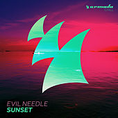 Sunset by Evil Needle