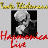 Toots Thielemans Harmonica (Live) von Toots Thielemans