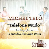 Telefone Mudo - Single de Michel Teló
