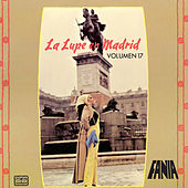 En Madrid by La Lupe