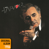Embrasse-moi - Original album 1986 by Charles Aznavour