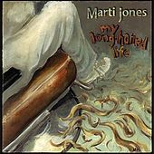 My Long-Haired Life by Marti Jones
