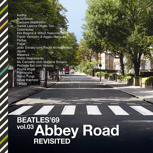 A Tribute to the Beatles '69, Vol. 3: Abbey Road Revisited by Various Artists