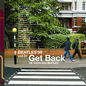 A Tribute to the Beatles '69, Vol. 1: Get Back de Various Artists