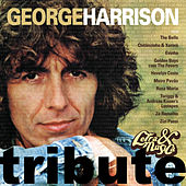 Letra & Música: A Tribute To George Harrison von Various Artists