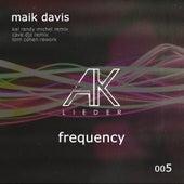 Frequency by Maik Davis