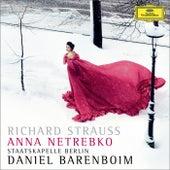 Strauss, R.: Vier letzte Lieder; Ein Heldenleben (Live) von Anna Netrebko