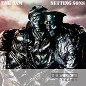 Setting Sons (Deluxe) by The Jam