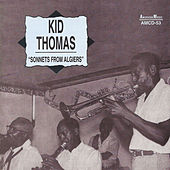 Sonnets from Algiers by Kid Thomas
