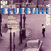 Bluesville Years, Vol. 2: Feelin' Down On The... by Various Artists