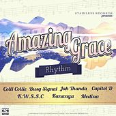 Amazing Grace Rhythm de Various Artists