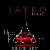 Una Pocion by Jayko