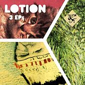 3 EPs by Lotion
