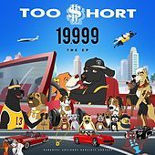 19,999 - Ep von Too Short