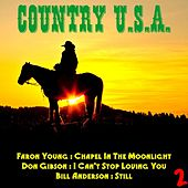 Country U.S.A, Vol. 2 von Various Artists