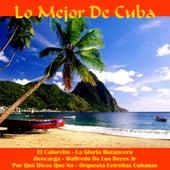 Lo mejor de cuba by Various Artists