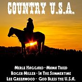 Country U.S.A von Various Artists