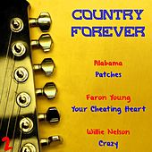 Country Forever, Vol. 2 by Various Artists
