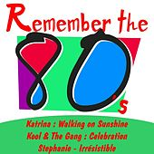 Remember the 80's by Various Artists